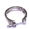 He200 series compressor outlet clamp