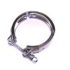 He/Hx series exhaust v-band clamp