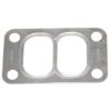 T3 Turbine Inlet Gasket – Twin Scroll