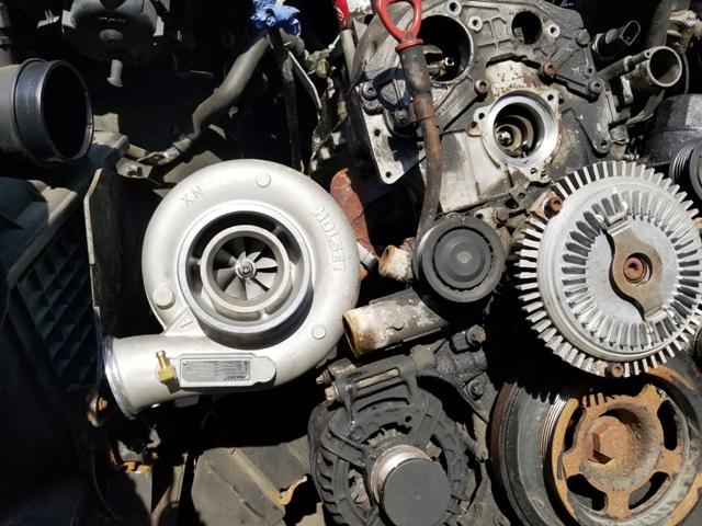 Sprinter turbo upgrades [Archive] - Sprinter-Forum